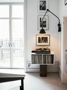 """norsis: """"The vinyl player… """""""