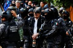 Mexico captures cartel leader opposed to El Chapo's gang