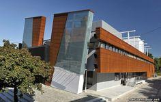 фасадные панели Ruukki Liberta фото 2