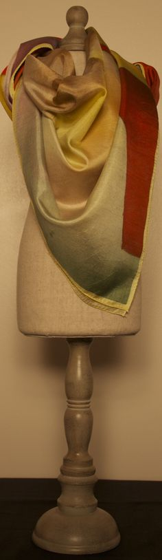 Emergence scarf