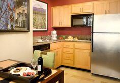 Marriott - Residence Inn