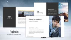 """The post list of """"Archives: Templates"""" Ppt Design, Graphic Design, Grid System, Art Director, Team Building, Hello Everyone, Presentation Templates, Content Marketing, Layout"""