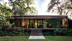 ottersatplay — fabriciomora: Brillhart house ( Miami, Florida...