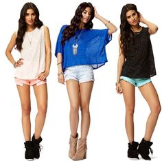 Forever 21 outfits, I love the boots!