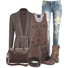 """""""Untitled #820"""" by lisamoran on Polyvore"""