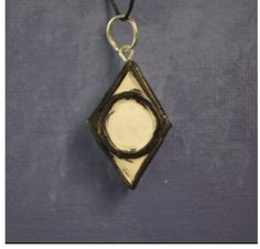 Thieves Guild Necklace by AloneintheSky on Etsy, $5.00