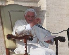 """Pope Benedict XVI said at his Oct. 24 general audience that the world's """"spiritual desert"""" must be transformed into """"fertile soil"""" by Christians who live their faith to its fullest."""