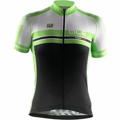 Wiggle | Alé Women's Ultra Libeccio Short Sleeve Jersey | Short Sleeve Cycling Jerseys