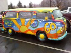 Hippie Van Photo by theresa_loves_you   Photobucket