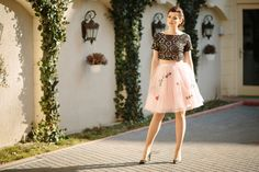 Waist Skirt, High Waisted Skirt, Skirts, Style, Fashion, Moda, High Waist Skirt, Fashion Styles, Skirt