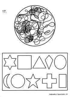 Prueba Frostig II-b_libro de Figuras