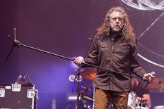 Photos: Robert Plant & the Sensational Space Shifters play first Okeechobee
