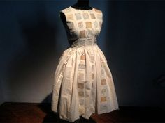 Artist infects dresses with 'superbug' bacteria to tell a lethal story (Video)