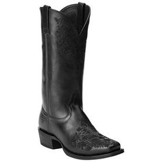 Ariat Women's Ardent Square Toe Western Boots
