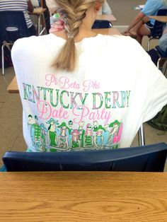 Said by another pinner: laynelittle: OMG saw this in class and I'm dying. Props to the Ole miss pi phi tshirt designer. Hottytoddy