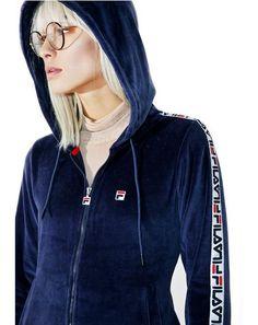 Maureen Velour Jacket