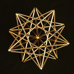 Geometry Sculptures