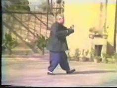 Fu Zhong Wen - Disciple of Yang Cheng Fu - Yang Tai Chi 85 Form - YouTube