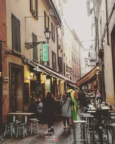 Pora arbuza: Boloński street food