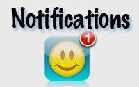 Configurer votre application et vos certificats pour activer des notifications..une vrai galère! Apprenez à le faire via ce screencast que vous regarderez à plusieurs reprises j'en suis sûr!