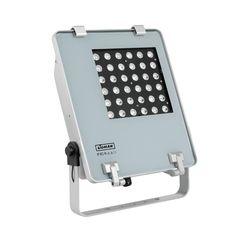 Gandalf Floodlight LED •W27 - W30 - W40 • 4 Beam Spreads • Up to 3643 Lumens