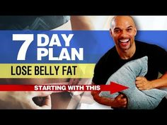 How To Lose Belly Fat (Ultimate Guide) Get Rid Of Stubborn Belly Fat