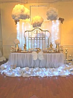 134 Best Heaven Sent Baby Shower Theme Images In 2019