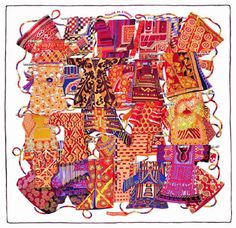 hermes fabrics and wallpaper - Google Search