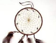 The Story Behind The Native American Dreamcatchers