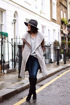 Neutral Layers in Chelsea   Cheetah is the New Black