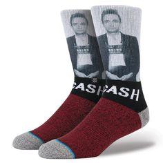 Stance | Mug Shot | Men's Socks | Official Stance.com