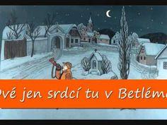 Vánoční koleda - Tichá noc - YouTube