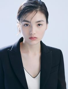 Korean Actresses, My Princess, New Girl, Girl Crushes, Pretty Girls, Asian Girl, Magazine Editorial, King, Faces