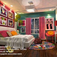 M s de 1000 im genes sobre pop style en pinterest arte for Decoracion retro pop