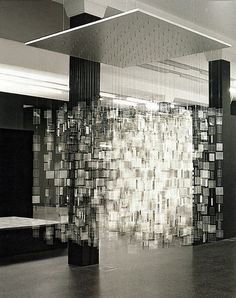 Julio le Parc, 'Continuel mobile' (1962)