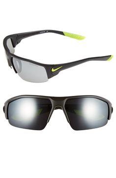 Nike 'Skylon Ace XV' 75mm Sunglasses