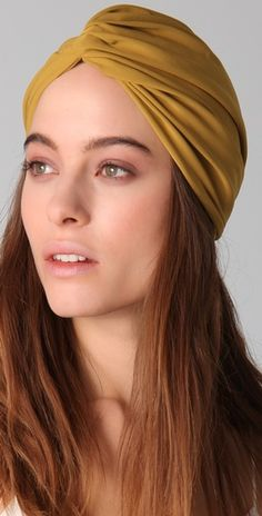 turban princess