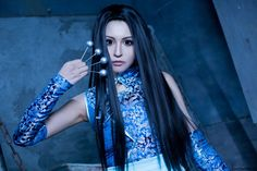 10 Typical Cosplay Photos Of Hunter X Hunter
