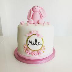 Jellycat Bunny Cake