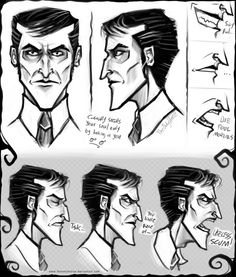 Don't Starve - Bunch of Maxwells by Ecfor on DeviantArt