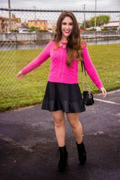 Miami Fashion Blogger Laurawears.com