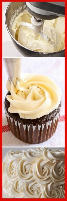 Trendy Ideas For Bread Sweet Butter Cupcake Recipes, Dessert Recipes, Sweet Butter, Exotic Food, Paleo Dessert, Sweet And Salty, Cream Cake, Cupcake Cookies, Cakes And More