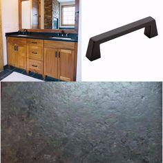 Architecture Matte Black Granite Countertops 7 Best Black Pearl Granite By  Art Countertops Inc. Images Cool | Home | Pinterest | Granite Countertops,  ...