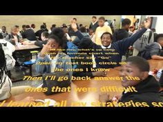 Forest Brook MS Bulldogs 7th Grade STAAR Song