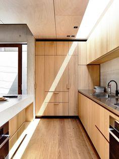 Galería - Beach Ave / Schulberg Demkiw Architects - 13