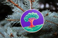 Jesse Tree Ornaments  Rustic Wooden  Advent by JesseTreeTreasures, $42.95