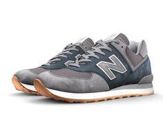 6ec60153e6e4 Design a one-of-a-kind NB1 574 to match your personal style