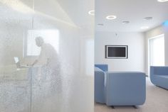 Embryocare by Mab Architects 9 Embryocare Clinic Displaying New Direction In Healthcare Design