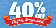 Southwest offers 40% off on their Big Winter Sale
