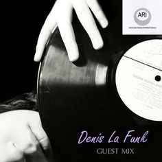 Denis La Funk @ Guest Mix - Radio Apolonia 08.10.2014